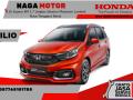 Harga Baru Honda Mobilio di Mataram Lombok