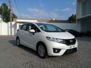 Harga Honda Jazz s Lombok