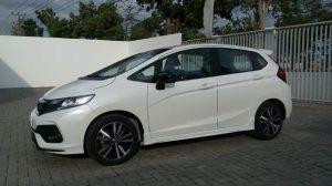 Harga Honda Jazz rs Lombok