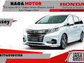 Harga Honda Odyssey Lombok Mataram ntb