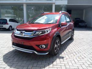 Promo Honda Brv 2018 Mataram