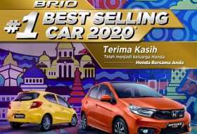 Brio best selling 2020